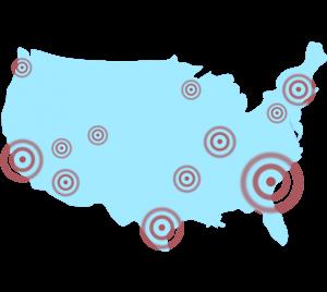 Buy Website Traffic United States Geo Targeted Website Visitors
