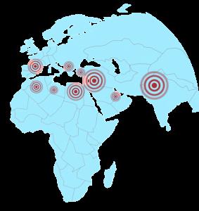 Geo Targeted Traffic
